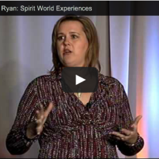 Marisa Ryan Psychic Medium