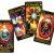 Tarot cards I Am One deck major arcana