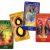 tarot cards I Am One deck manor arcana