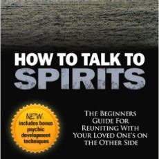 how to talk to spirits