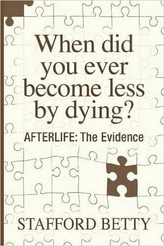 afterlife evidence