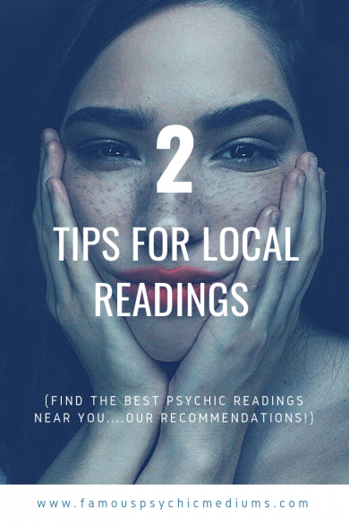 psychics near you