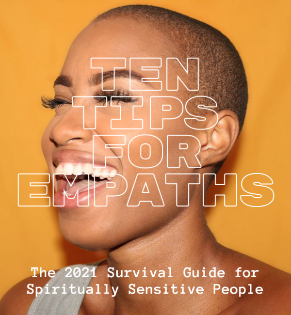 10 tips for empaths